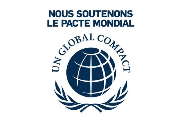 Sylv'ACCTES rejoint le Pacte Mondial des Nations Unies