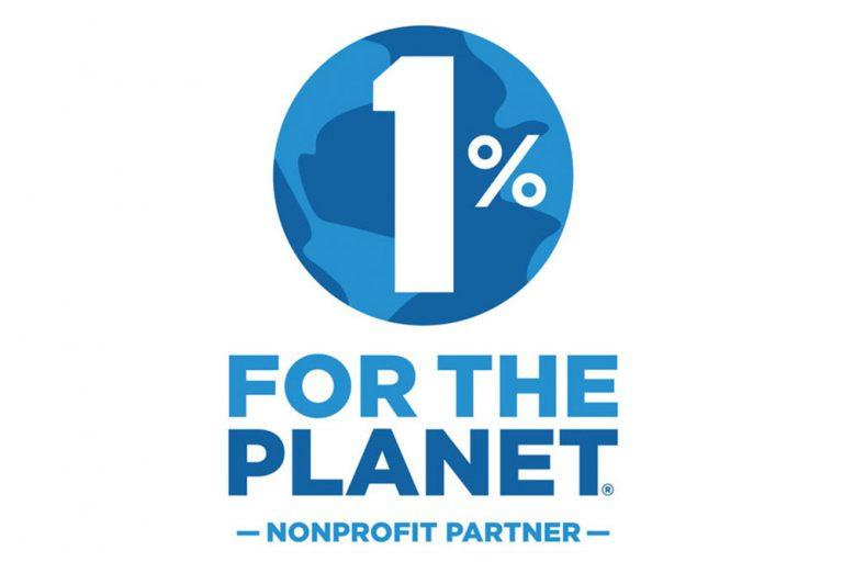 Sylv'ACCTES devient membre du 1% for the Planet